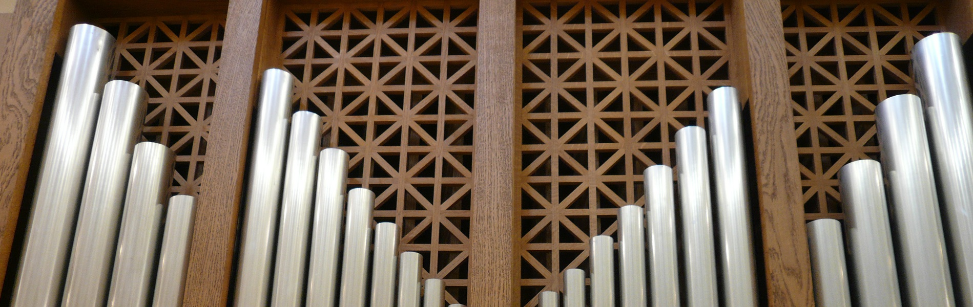 札幌コンサートホールkitara Organ